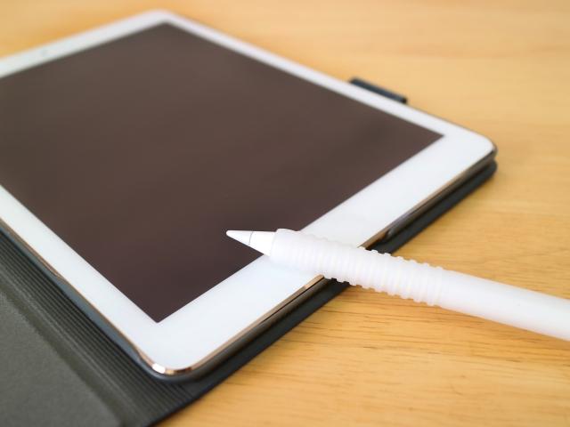 iPadの魅力